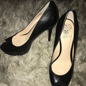 Vince Camuto 6 Inch Pumps